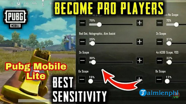 how to install pubg mobile lite 5