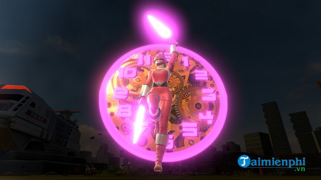 Power rangers battle for the grid game is best understood