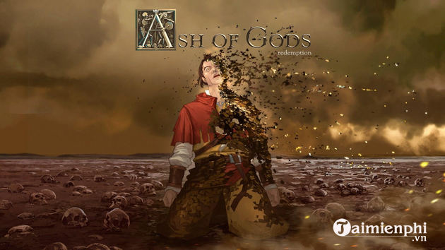 tai va choi ash of gods redemption mien phi tren xbox