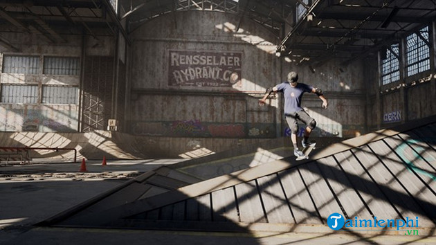 nhung dieu ban can biet ve ban demo warehouse cua tony hawk s pro skater 1 2 2