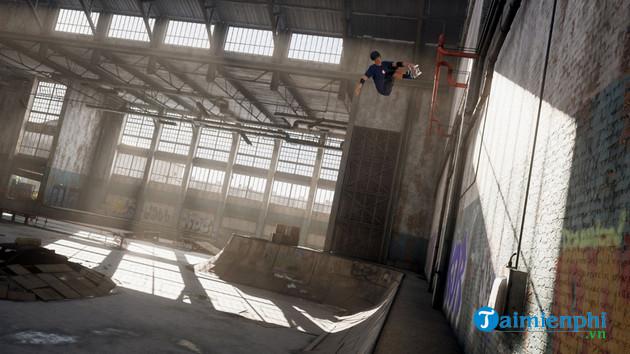 nhung dieu ban can biet ve ban demo warehouse cua tony hawk s pro skater 1 2 3