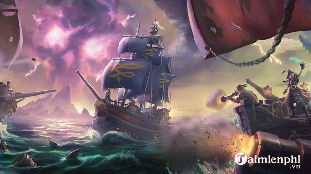 hunt showdown warhammer chaosbane and sea of thieves free