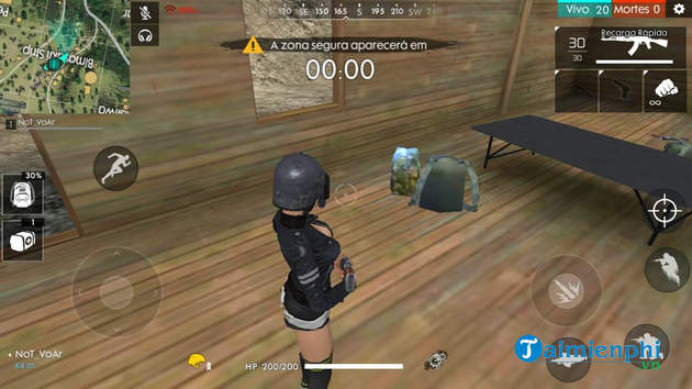 ping free fire is how to view and fix 2