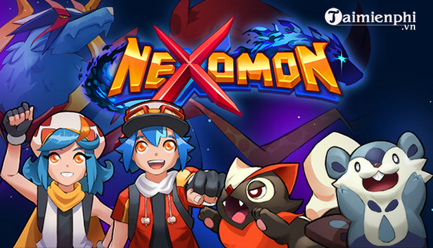 top game offline giong pokemon cho android