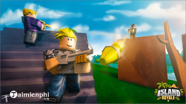 top game ban fortification roblox tuong tuong tuongnite tonnite