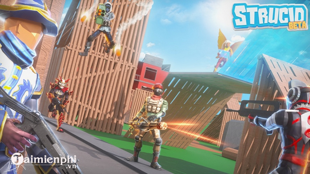 list of game roblox giong fortnite
