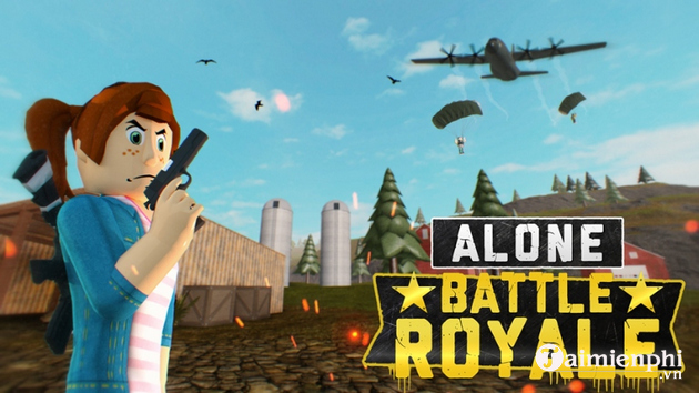 All of fortnite-like roblox games are played by many people