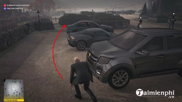 How do you make death in the family in hitman 3?