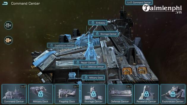 Mẹo chơi game Infinite Galaxy dành cho người mới