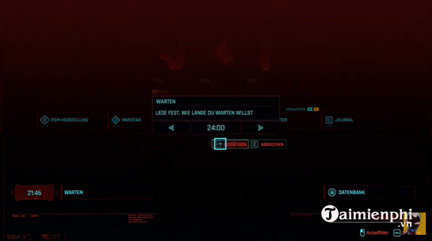 how to fix play it safe in cyberpunk 2077