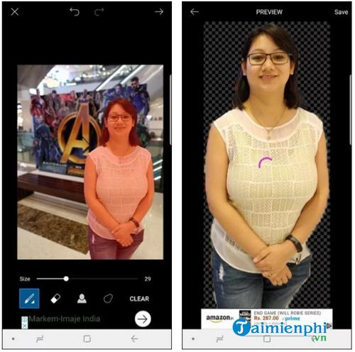 Snapseed vs PicsArt - ứng dụng chỉnh sửa ảnh nào tốt hơn?
