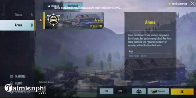 Chi tiết bản update 1.3 PUBG Mobile