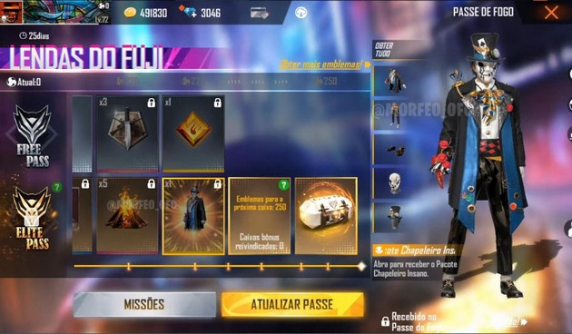 chi tiet phan thuong the vo cuc free fire mua 34