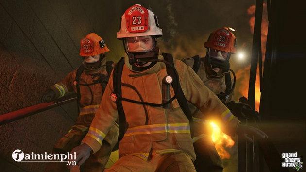 Hướng dẫn nhiệm vụ The Bureau Raid trong GTA 5