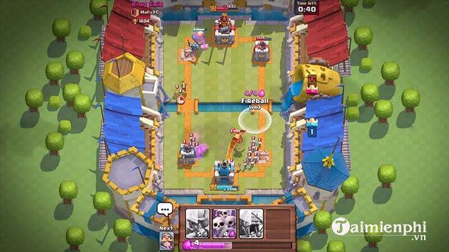 Top game chiến thuật hay như Clash of Clans
