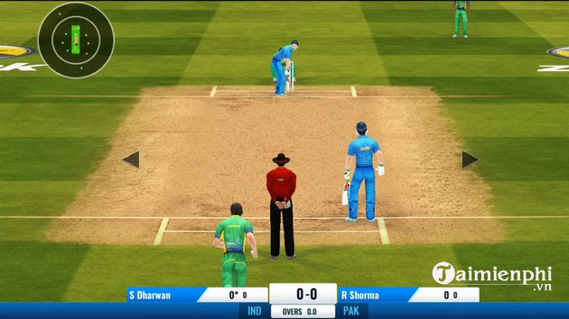 Top game Cricket cho Android