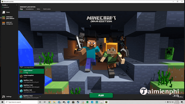how to install minecraft mod baby