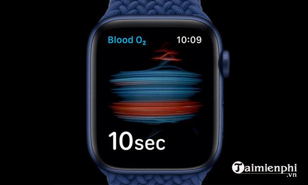 Apple Watch Series 7 co gi moi