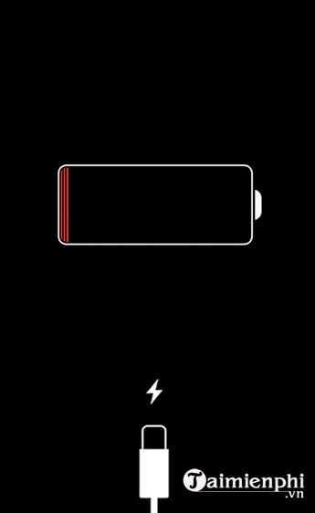 Restart iPhone 6