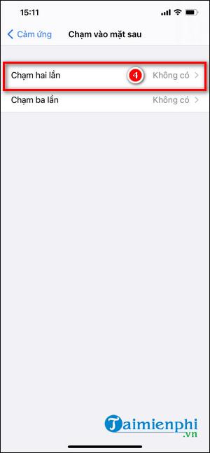Cach tat man hinh iPhone 7 Plus