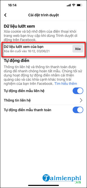 cach sua loi facebook khong hien bang tin 4