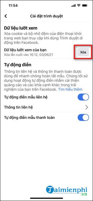 cach khac phuc loi facebook khong xem duoc video