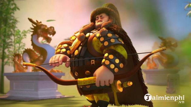 nen chon tuong chi huy ky binh nao trong rise of kingdoms
