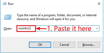 Máy tính không nhận Card màn hình 4