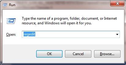 Máy tính không nhận máy in 18