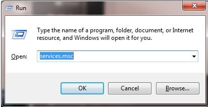Máy tính không nhận máy in 4