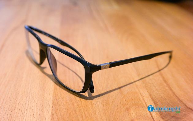 Thuyết minh về cặp kính đeo mắt 2