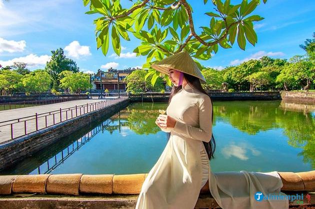 Giới thiệu về chiếc nón lá Việt Nam 3