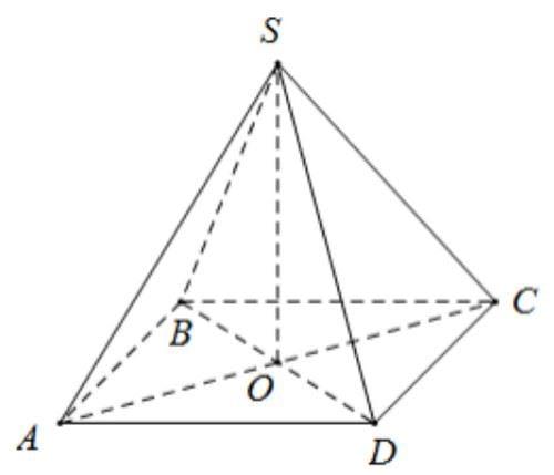 Công thức tính thể tích hình chóp 2