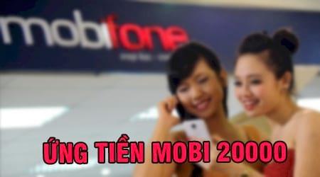 ung tien mobi 20000