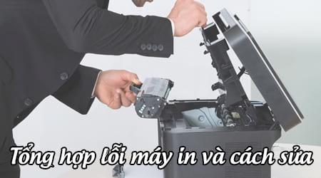 tong hop loi may in va cach sua