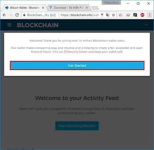 cach tao vi bitcoin blockchain dang ky tai khoan bitcoin 5