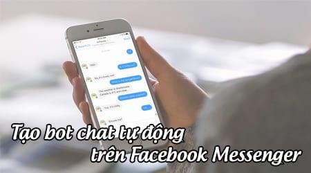 tao chatbot facebook