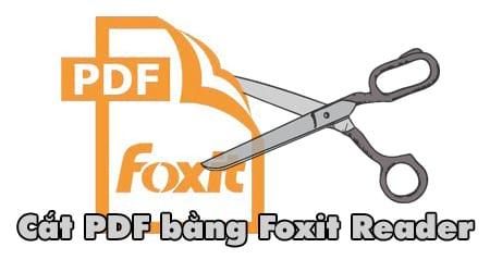 cat pdf bang foxit reader