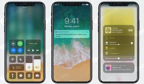 Giá iPhone 8 bao nhiêu tiền? 870 USD hay 1.070 USD