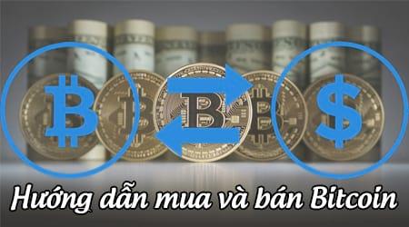 huong dan mua va ban bitcoin tren san santienao va remitano