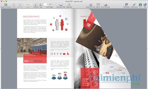top phan mem doc file pdf tren macbook mac os 3