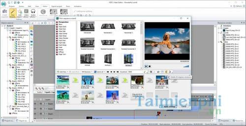 Top phần mềm chỉnh sửa video chuyên nghiệp nhiều người dùng 3