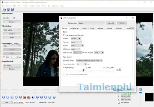 Top phần mềm chỉnh sửa video chuyên nghiệp nhiều người dùng 4