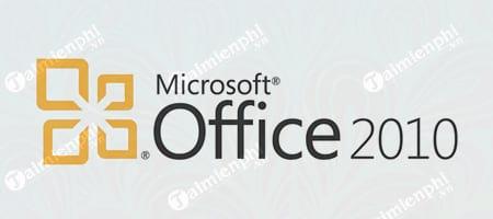 Tổng hợp bộ cài Office 2016, 2013, 2010, 2007, 2003 3