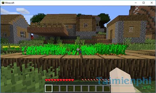 Cách chơi Minecraft không cần Java 24