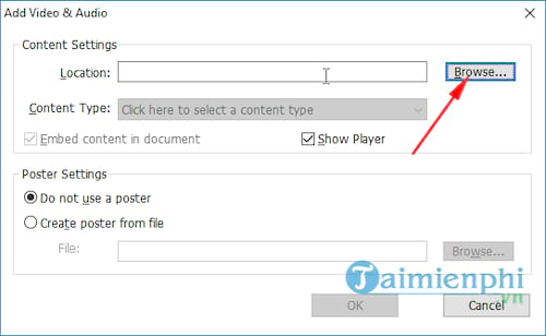 How to import music into pdf file by foxit reader 6