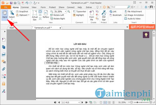 How to import music into pdf file by foxit reader 10