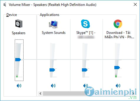 Sửa lỗi laptop không nhận tai nghe 3