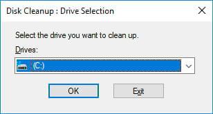 Có nên xóa Windows Update Cleanup 2