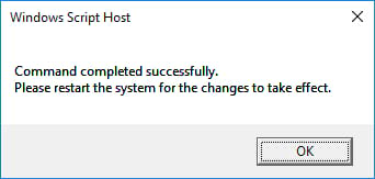 Cách sửa lỗi màn hình đen ở Windows không bản quyền 2